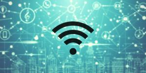 Wifi infrastructuur